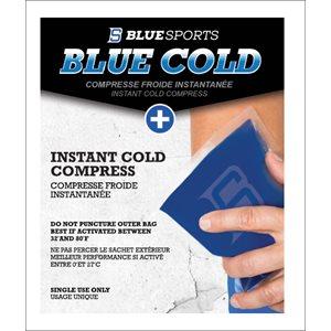 Compresses froides instantanées - boîte de 12 / Instant cold packs - box of 12