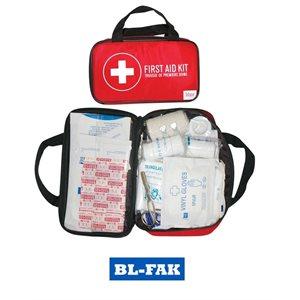 Trousse de premiers soins / First Aid kit