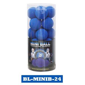 Balles en mousse EVA pour MINI HOCKEY foam balls - 24 unités / units