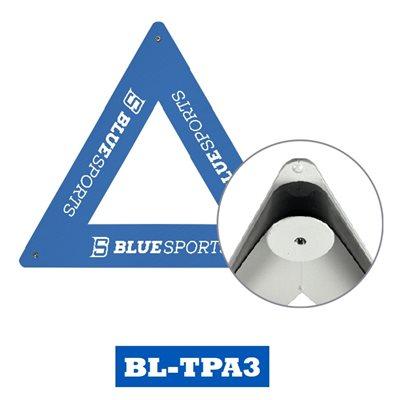 Passeur Triangulaire / Triangular Pass-Aid