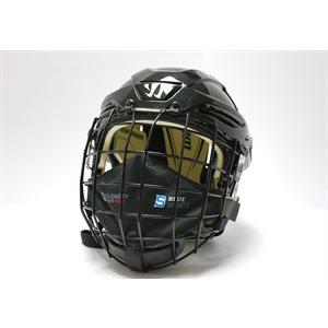 Solidarity Sports Mask Enfant Noir