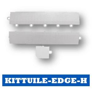 Edges for tiles - HOOKS