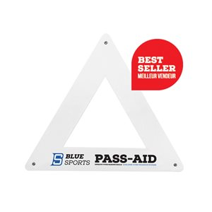 Passeur Triangulaire / Triangular Pass-Aid