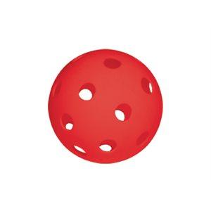 BALLE TROUÉE / FLOOR BALL